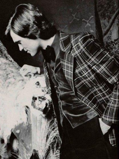 1973 Photoshoot