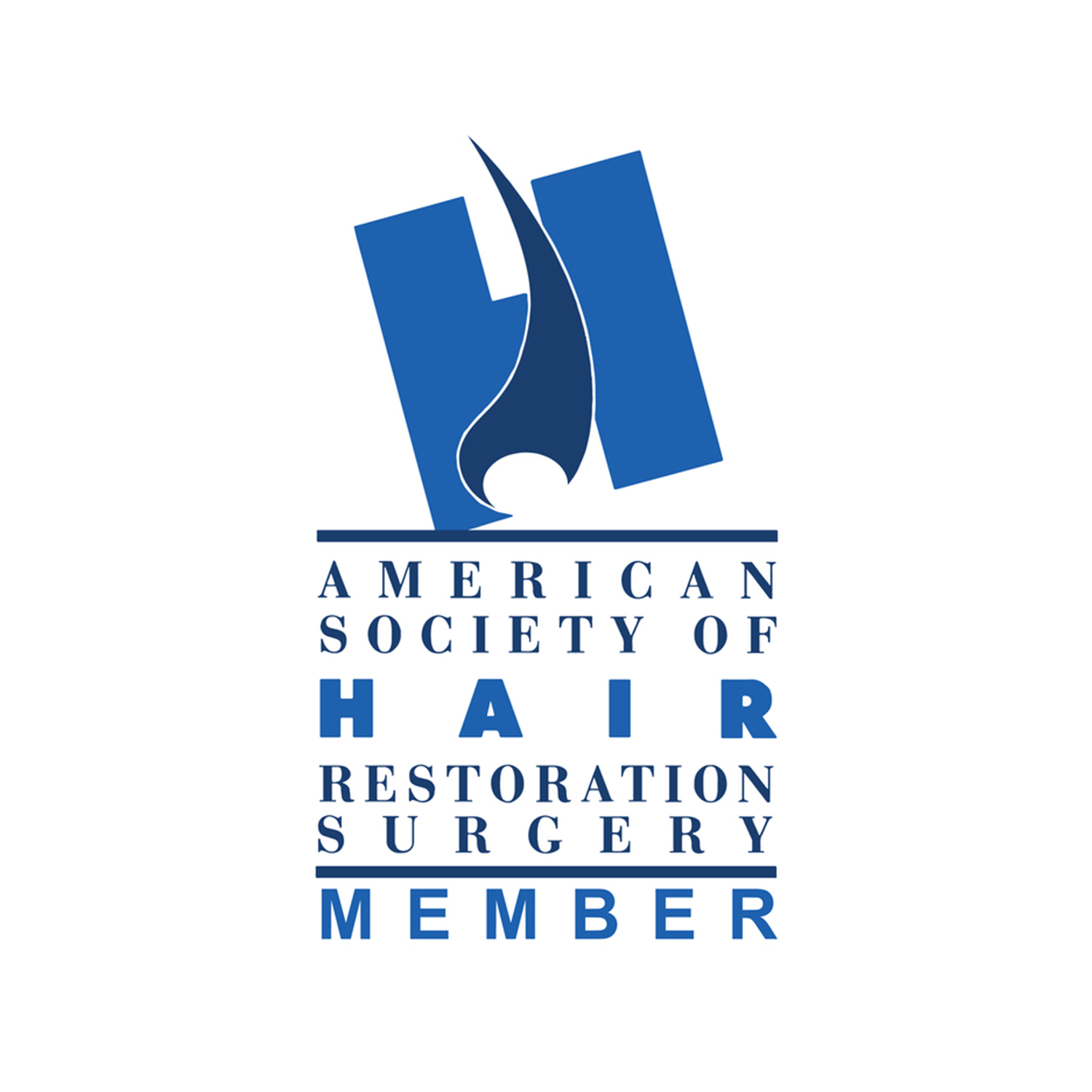 American Society of Hair Restoration Surgery