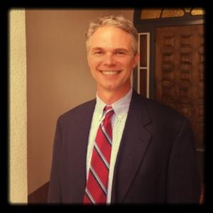 Gary Saunders  Principal