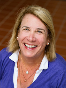 Jane Jaffe  Librarian
