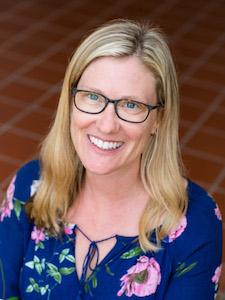 Amanda Achen  School Psychologist