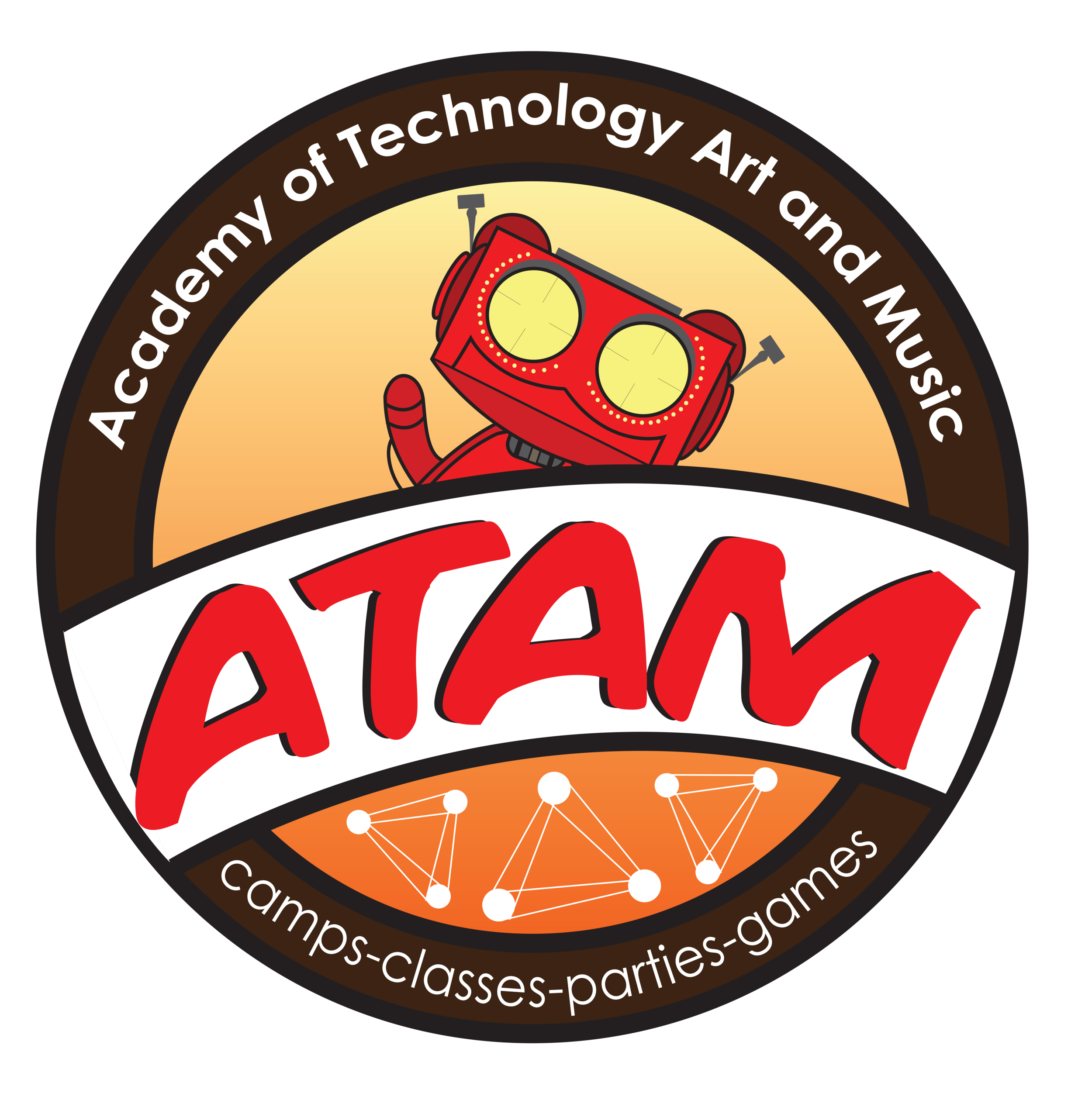 ATAM - Come to four (4) Friday or Saturday Game Nights at regular price (at least 2 hours each visit) and get the 5th game night free. Pacific Palisades location only.