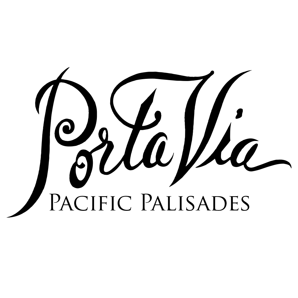 Porta Via - 10% Off Entire Check. Pacific Palisades location only.