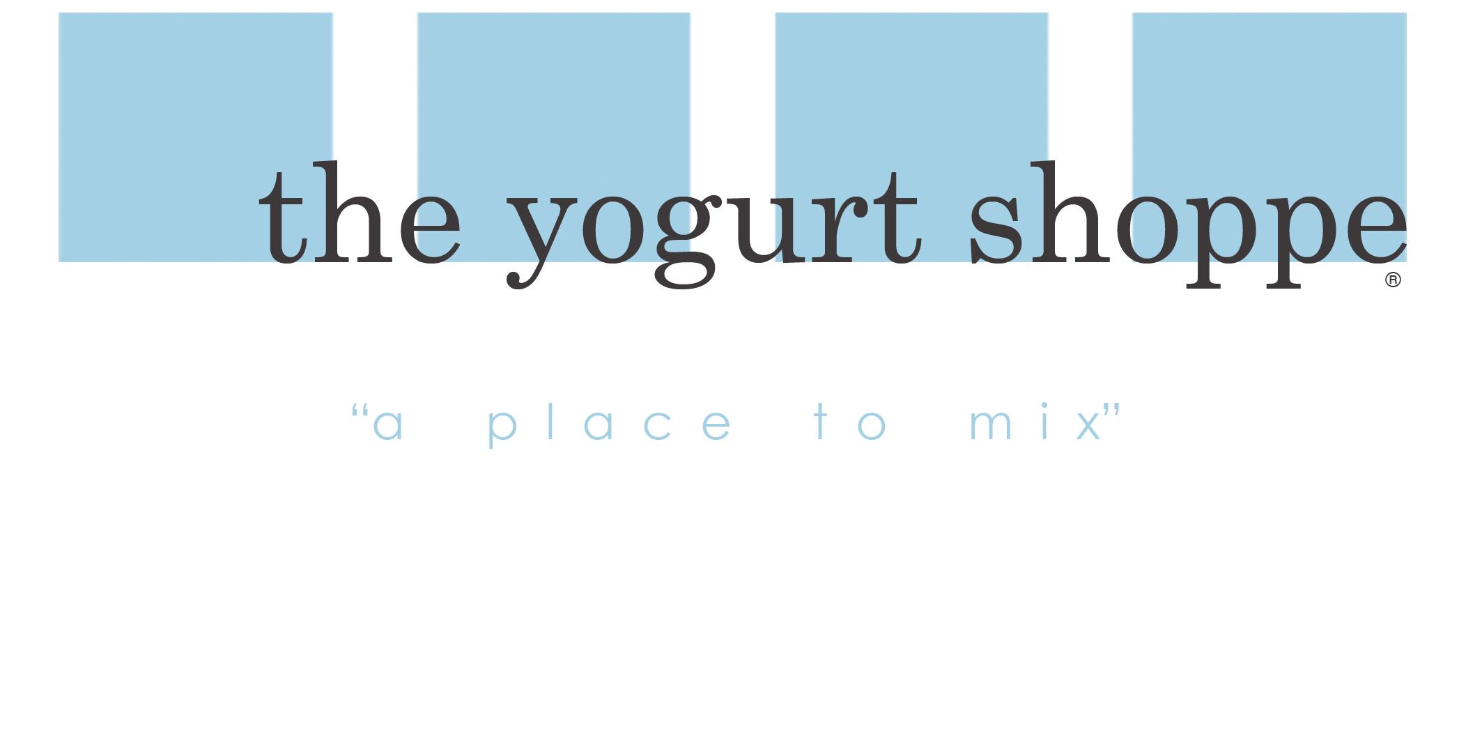 The Yogurt Shoppe - 20% Off Frozen Yogurt + Add-Ons