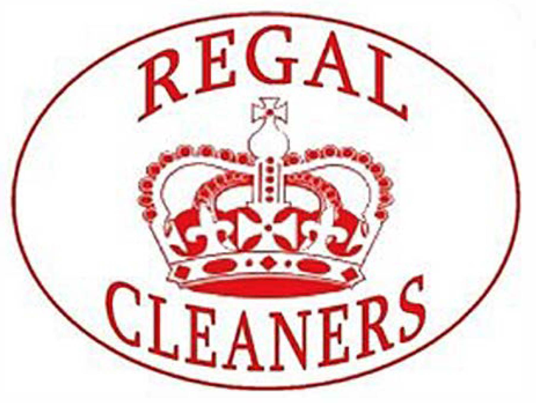 Regal Cleaners - 25% Off Dry Cleaning, 15% Off Laundry, 20% Off Alterations