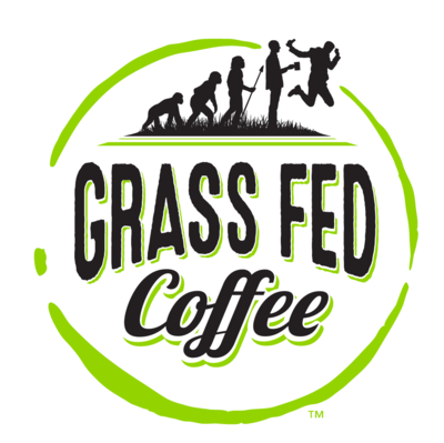GrassFed Coffee - 25% off online purchases.