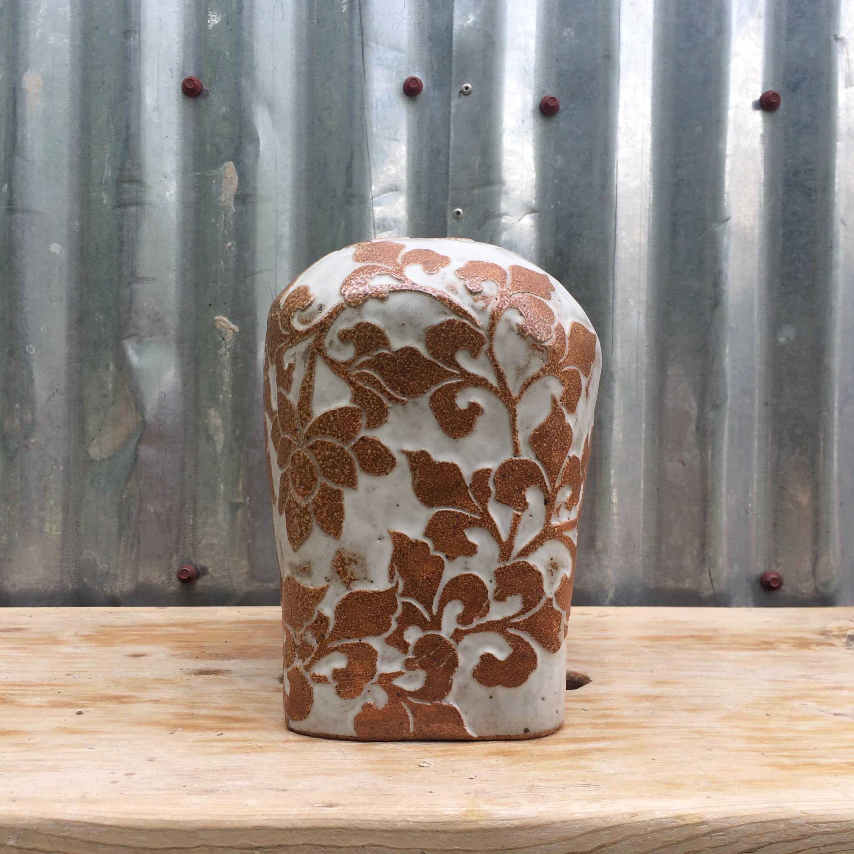 2018 | ceramic loaves