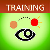 Eye Movement Training  Follow the moving object by rolling eyeball only.