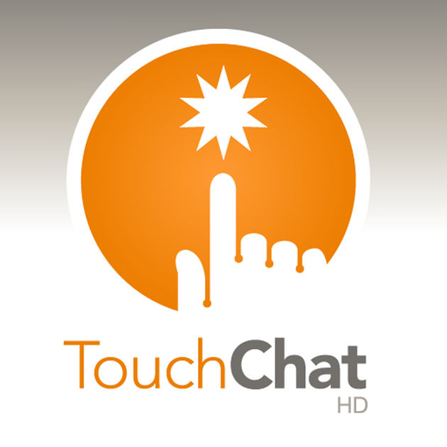 TouchChat  Communication solution for individuals who have difficulty using their natural voice.