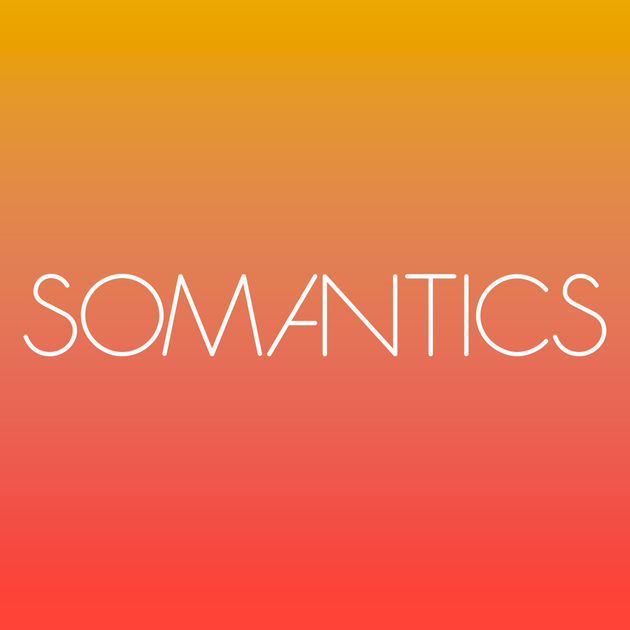 Somantics  Uses touch, gesture and camera input to capture and amplify the interests of people with communication difficulties.