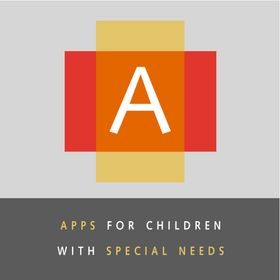 Apps for Children  Over 1000 recommended apps for children with special needs.