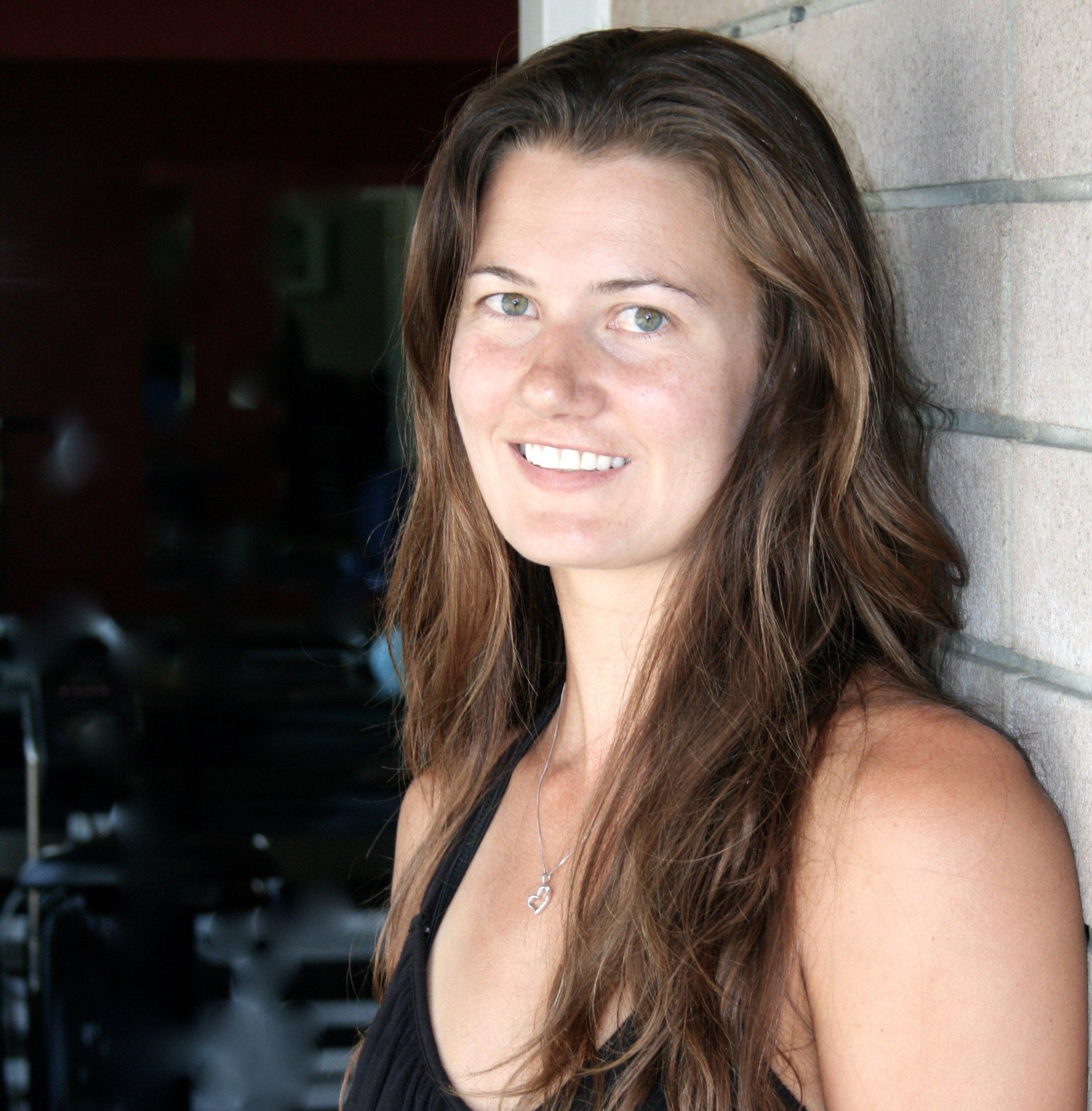 Tiffany Logan- Deep Tissue / Sports Massage, Pre & Post Natal