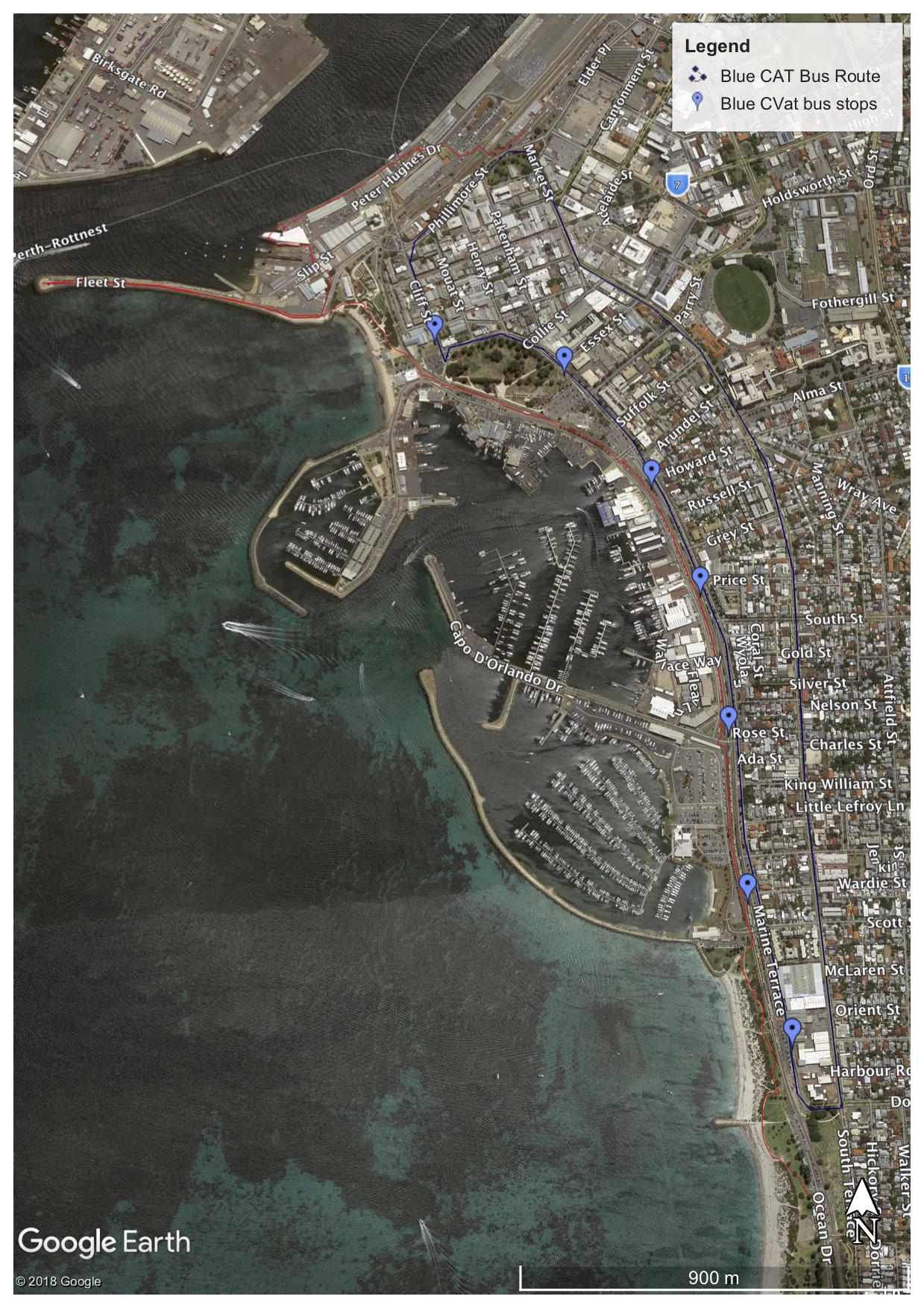 Fremantle Station to Soth Beach Fig 1.jpg