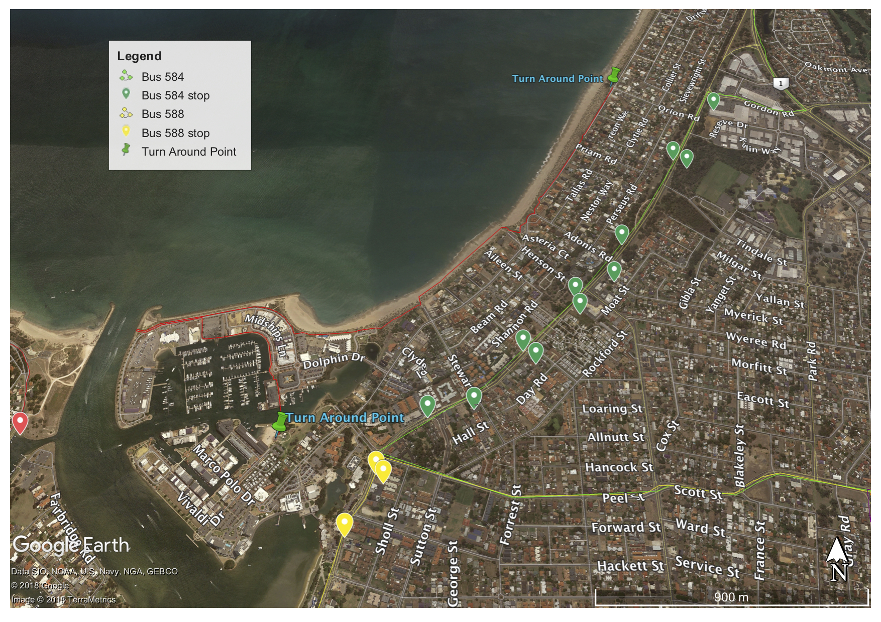 Silver Sands to Keith Holmes Reserve Fig 1.jpg