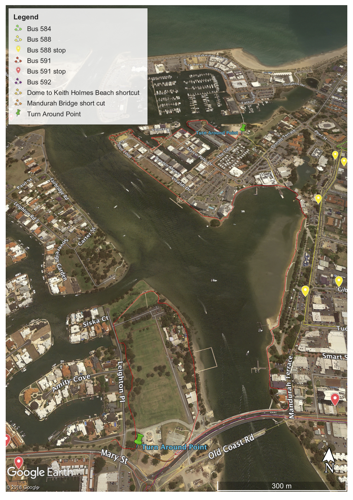 Keith Holmes Beach to Hall Park_Fig 1.jpg