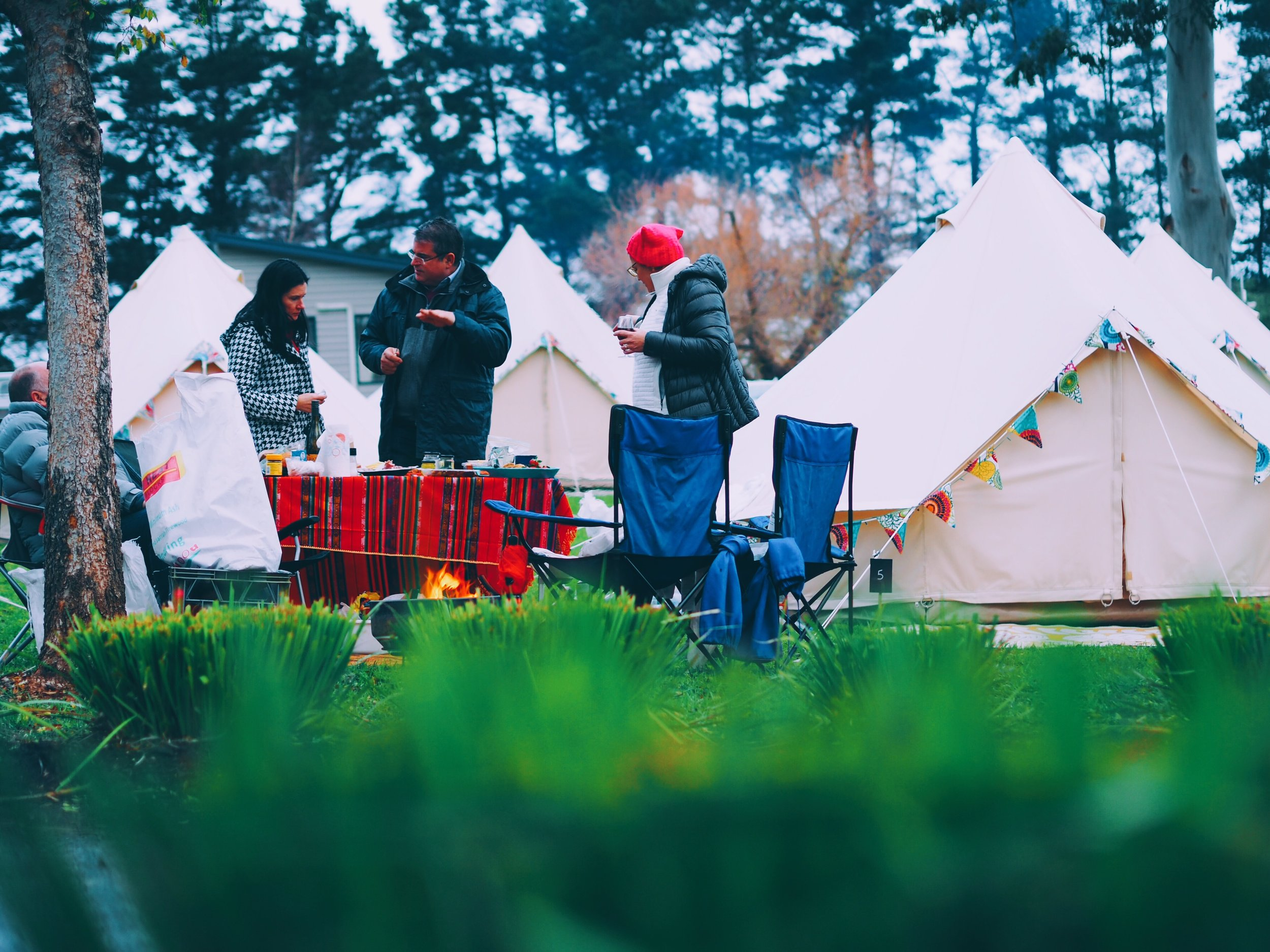 Soul Camping Fontys Pool Manjimup