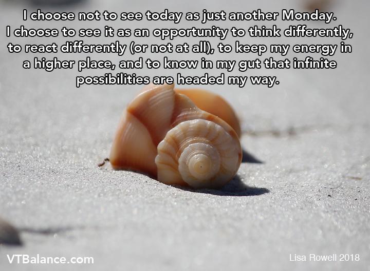 Not Monday