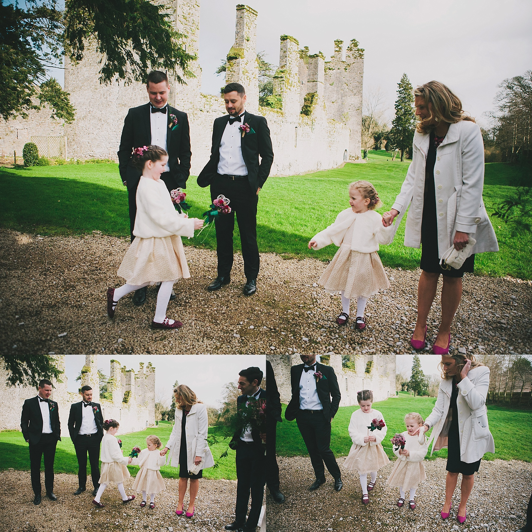 castlemartyr wedding photographer