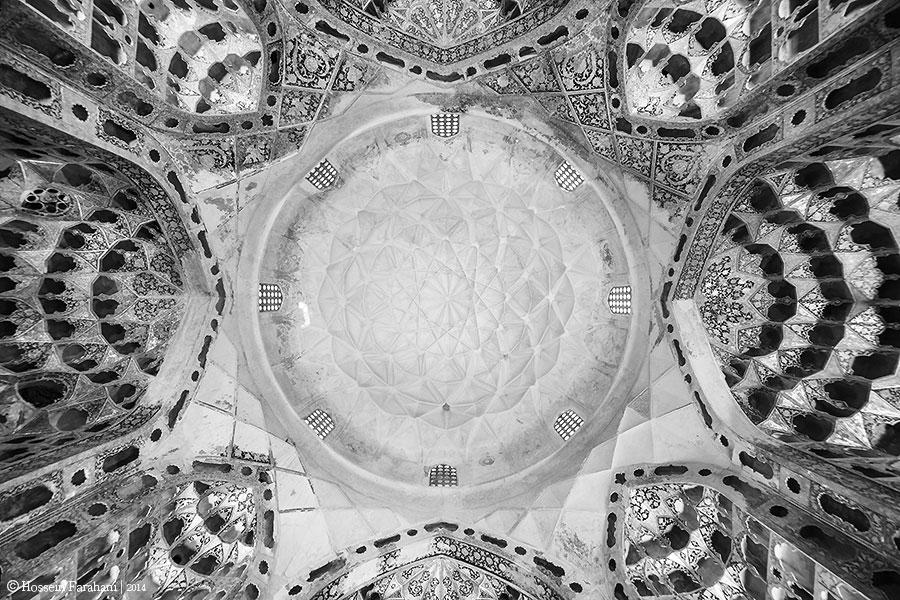Sheikh Safi mausoleum