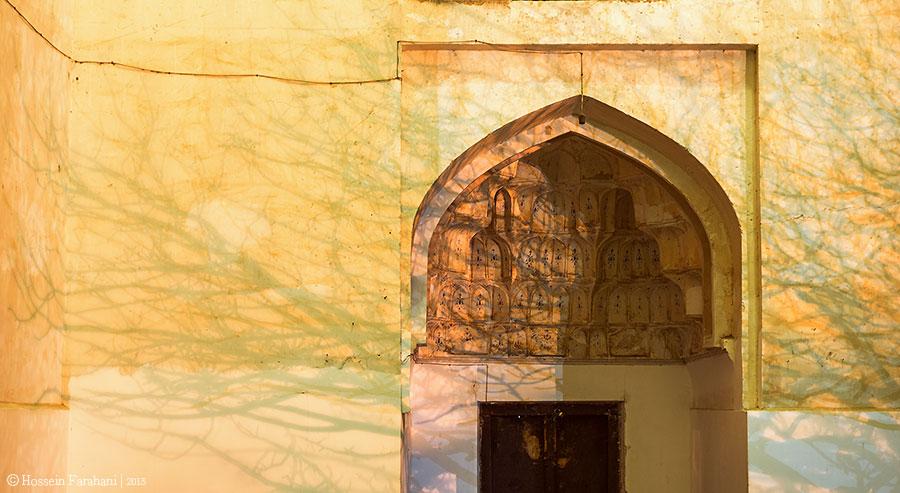 Sheikh Ahmad-e Jami mausoleum complex
