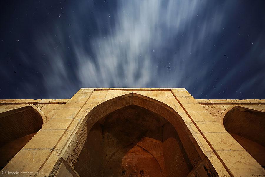 Qasr-e Bahram caravanserai
