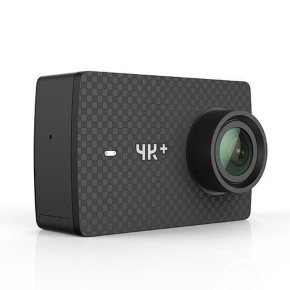 Yi 4k+ Camera Action Camera