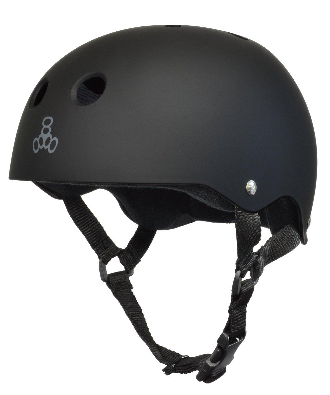 Triple 8 Helmet