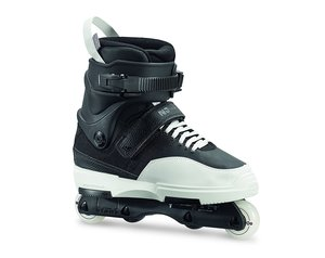 If you're interested in picking up a pair of Rollerblade NJ Team, and don't have a local skate shop, consider using our Amazon affiliate link. We'll get a small percentage of the sale and it'll help support Back to Blading.  Buy on Amazon