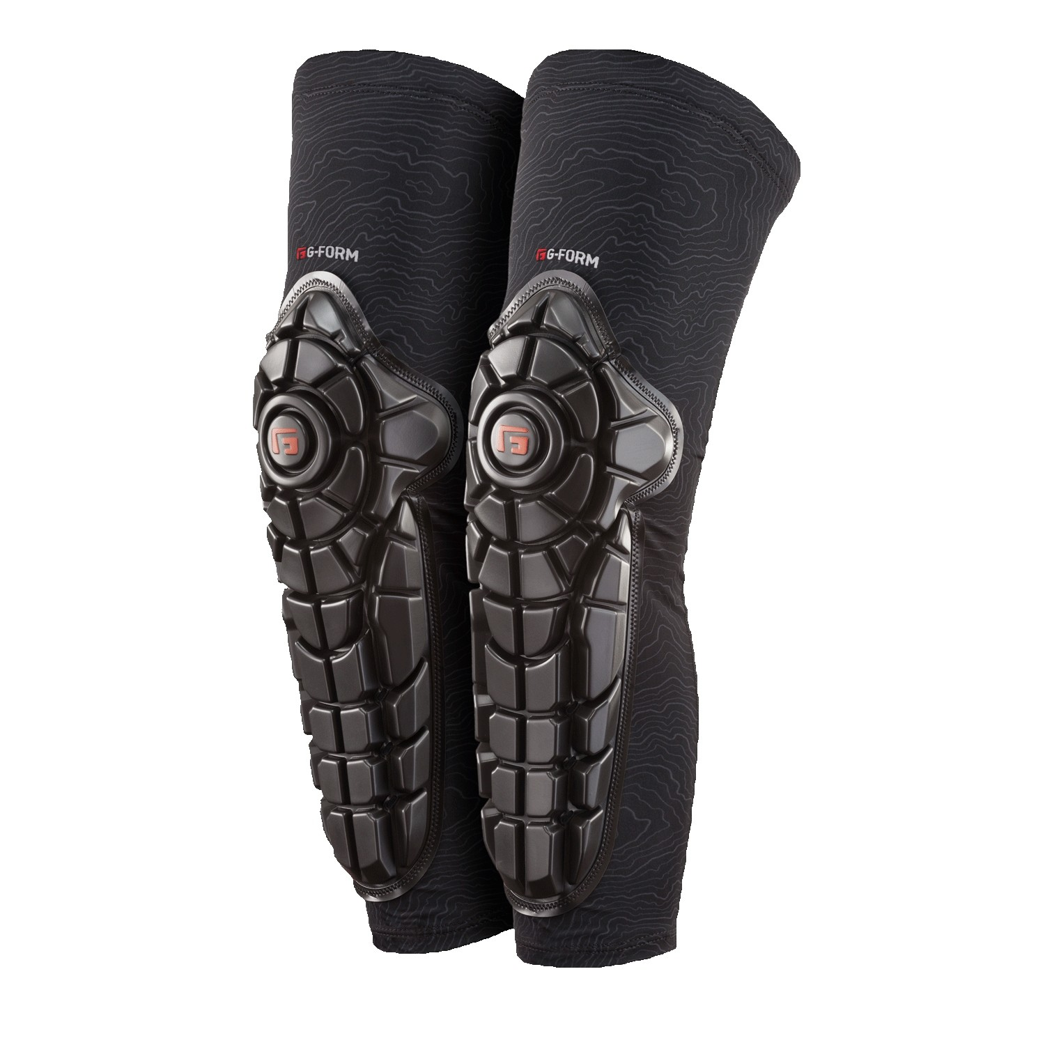G-Form Elite Knee Shin Guards