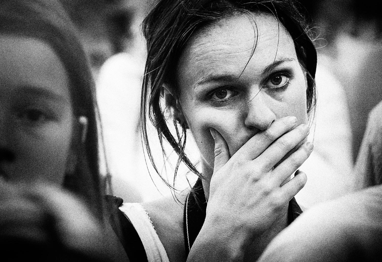 Collective sorrow MH17 - 4