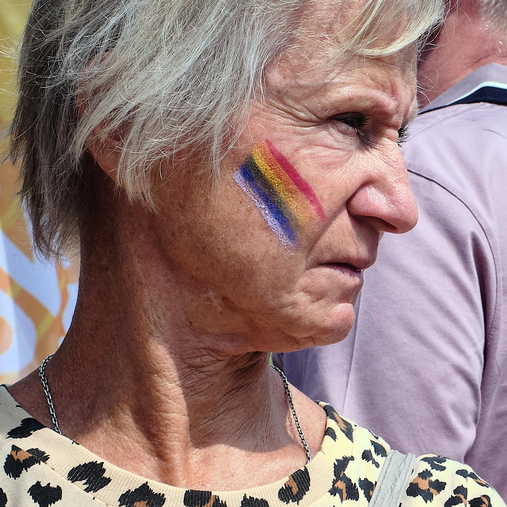 Amsterdam Pride 2019 is here...