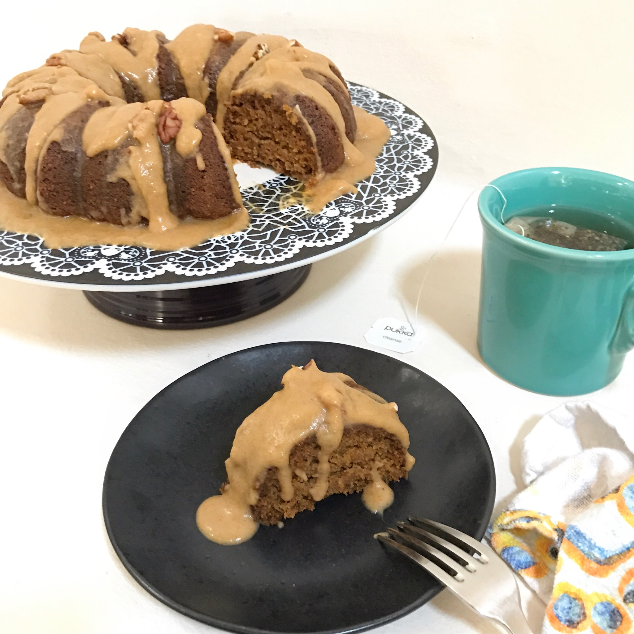 Maple Butternut Bundt Cake_FreshThingsFirst