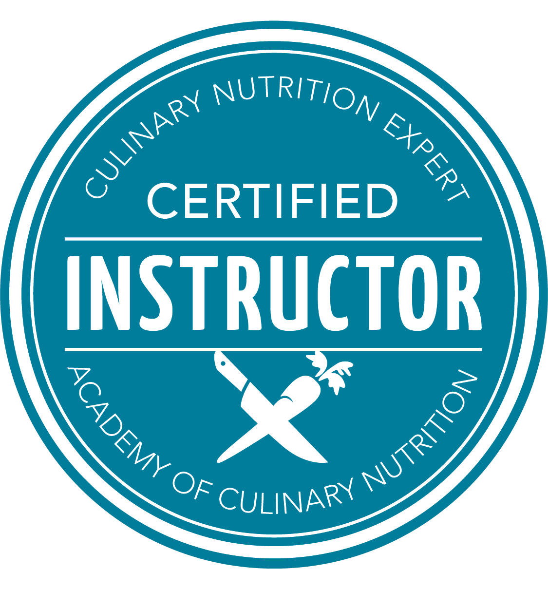 Culinary Nutrition Instructor