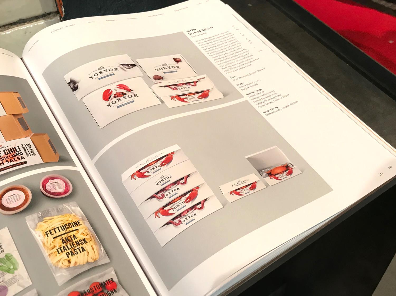 Adhock Studio Bangkok Receives Red Dot Awards For High Design Quality Adhock Studio