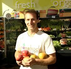 michael faber, monadnock food coop