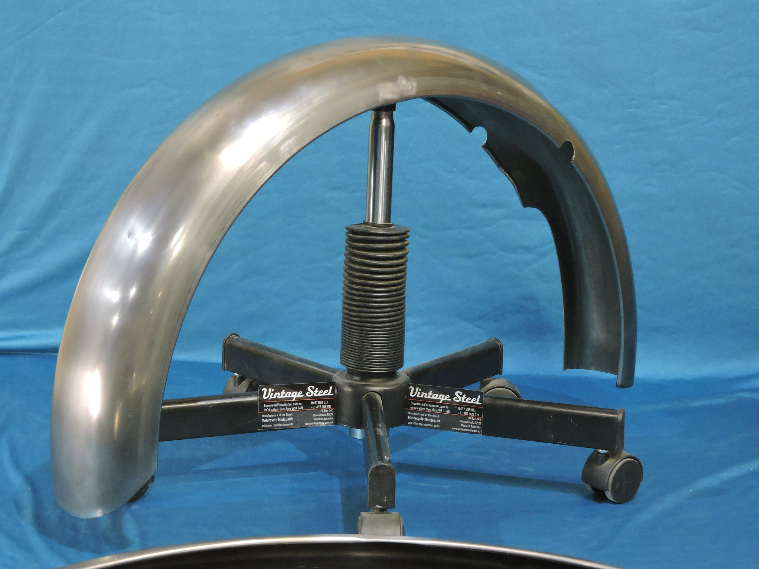 42 BSA Super Flash Rear (10).JPG