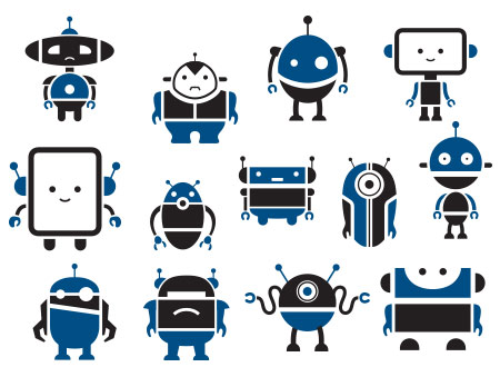 Iot - Bots