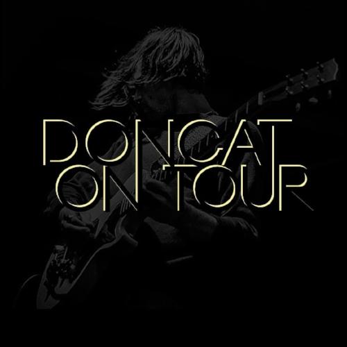 Doncat on tour.jpg