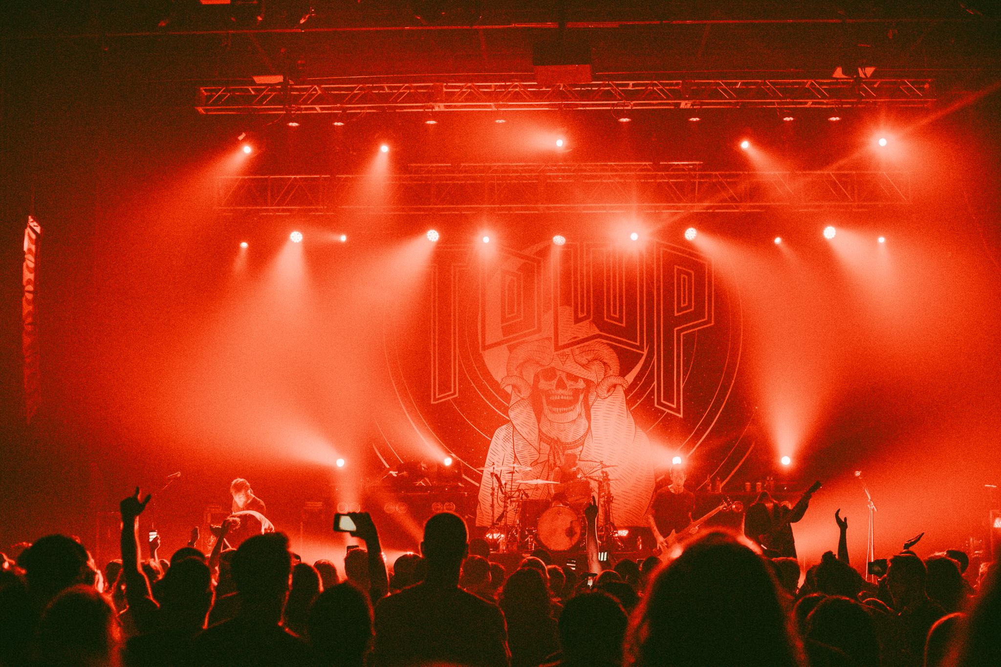 The Devil Wears Prada in Orlando, FL