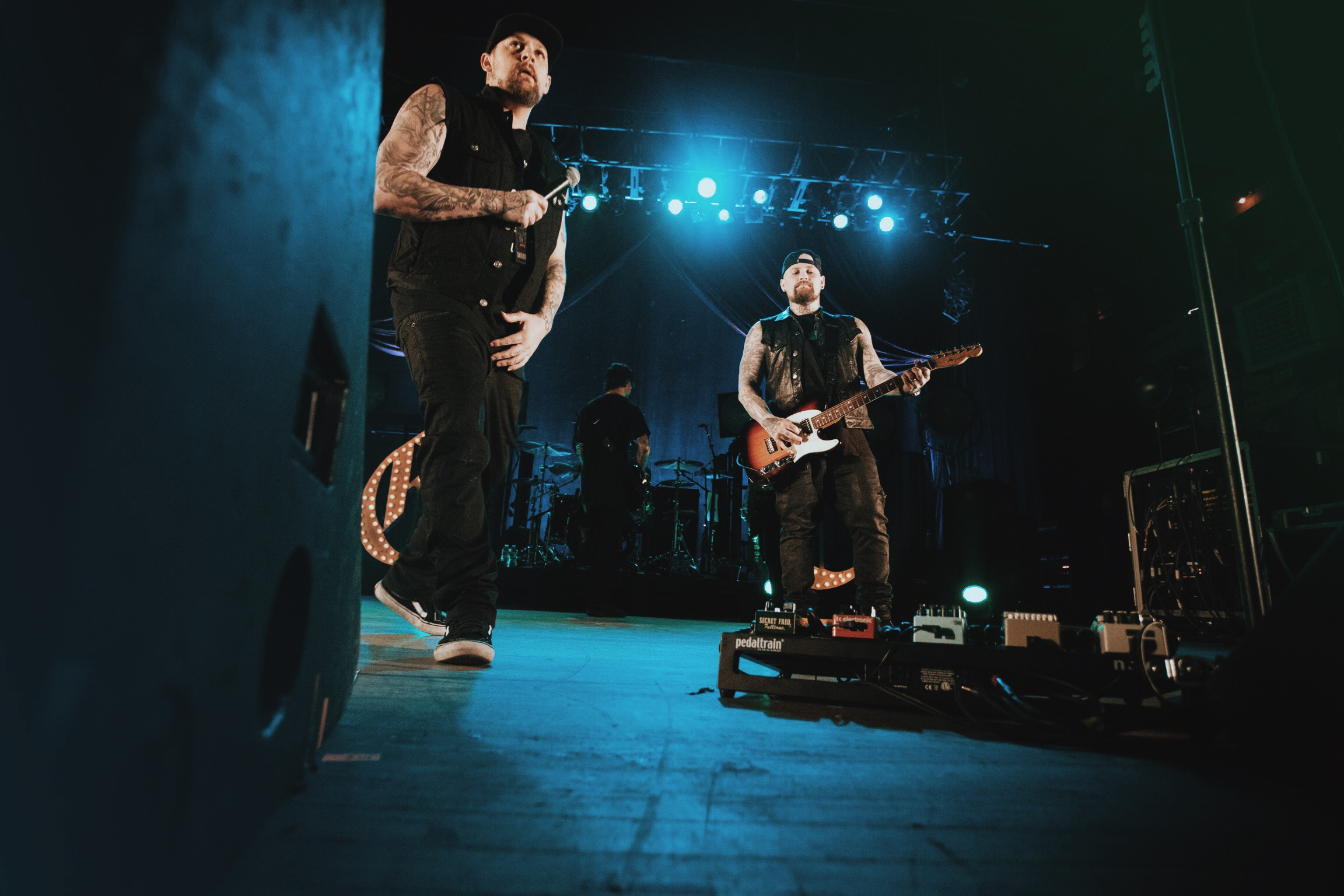 The Madden Brothers, Good Charlotte