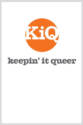 KiQ is a non-fiction web series that explores the idea of queerness as it manifests in various cultural patterns and practices.
