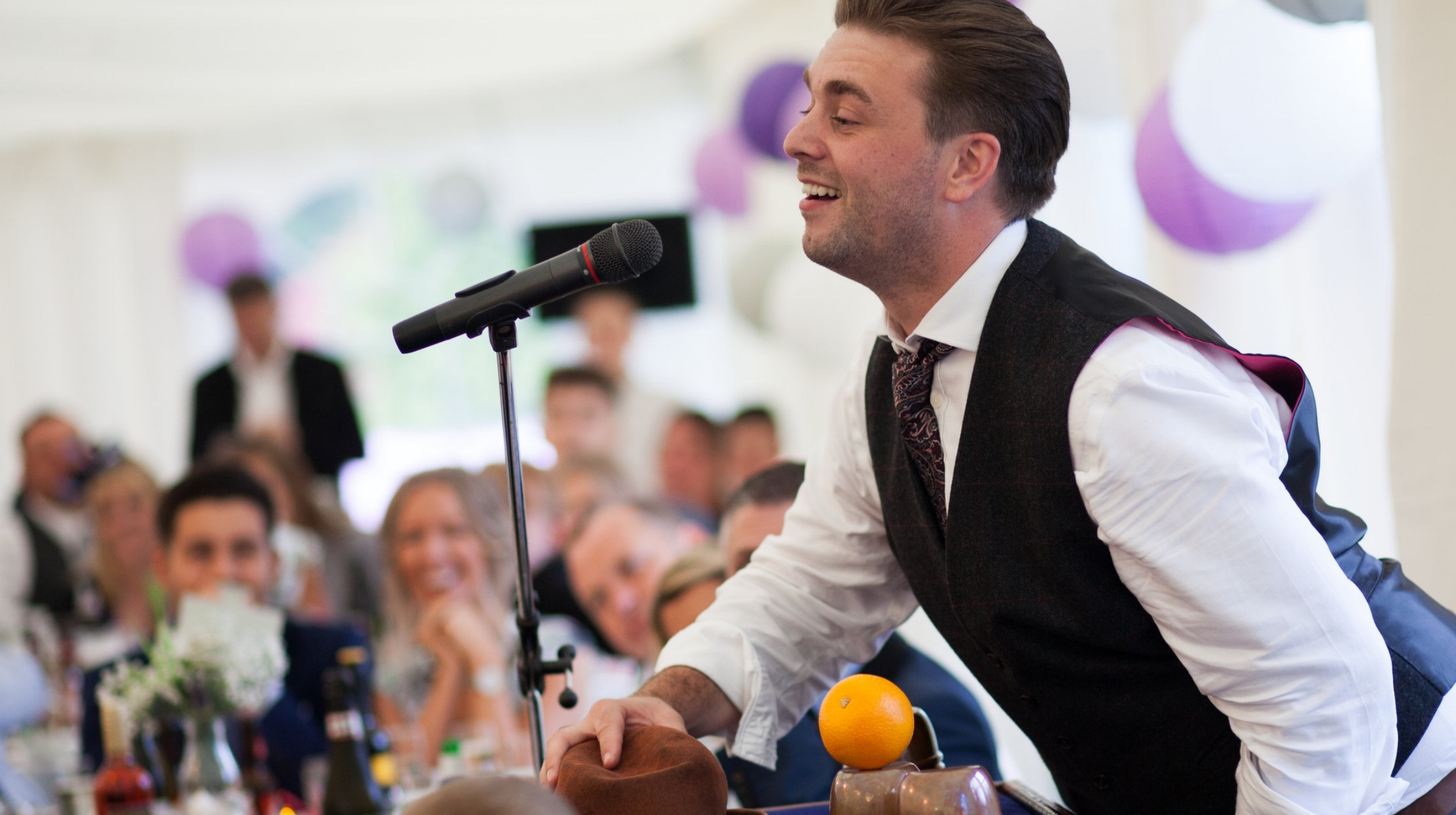 Adding a real WOW-factor to an event with a cabaret show is the ideal way to make it an unforgettable experience for your guests.