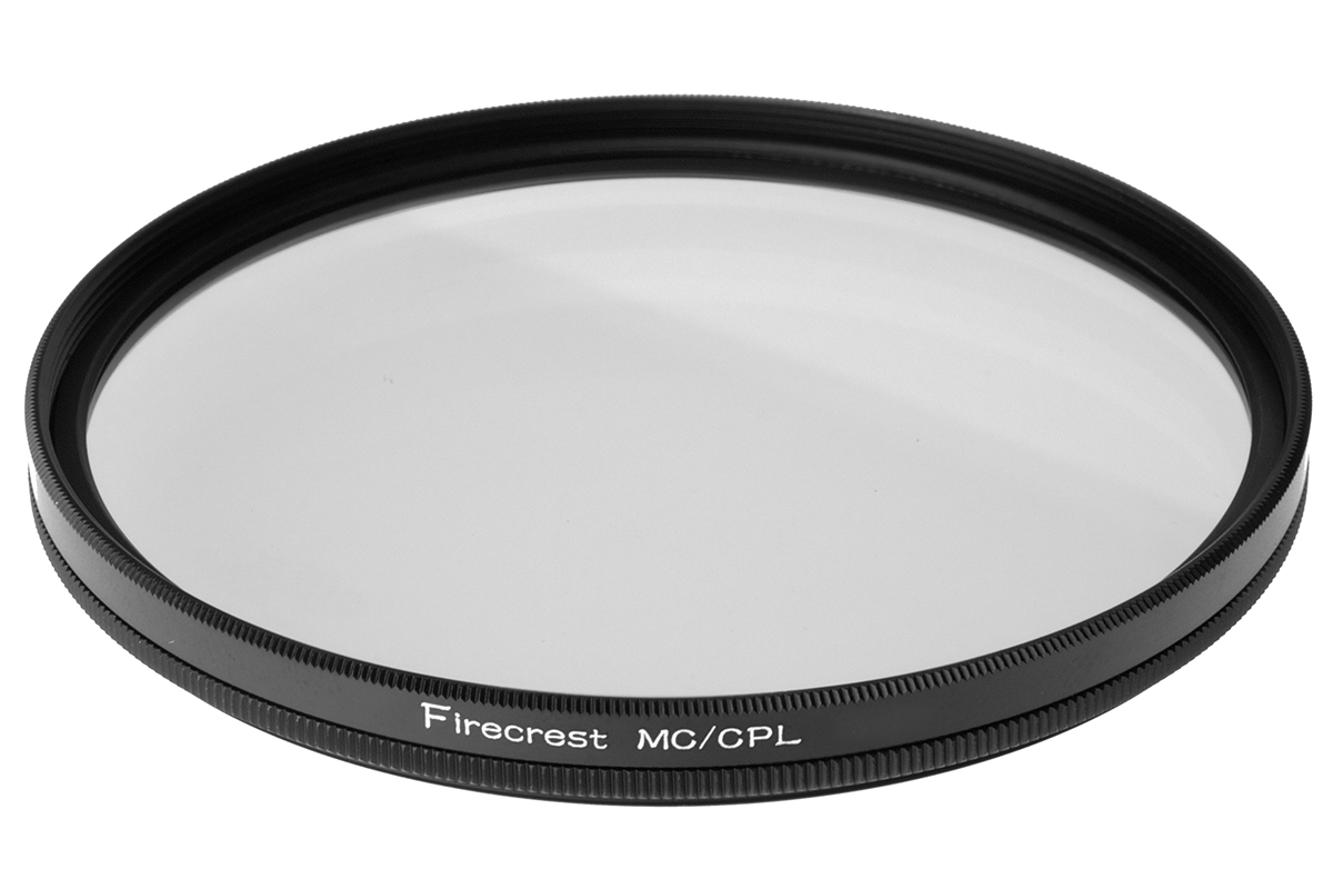 Firecrest SuperSlim Polarizer (67 & 85mm Kits)