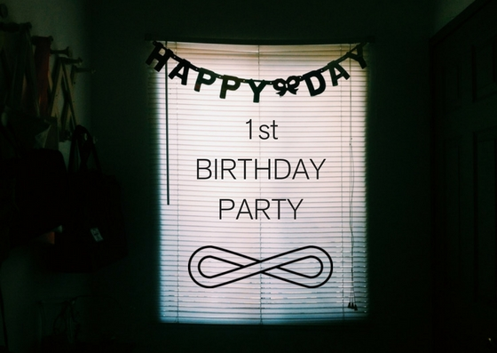 RE:TREAT Geburtstagsfest