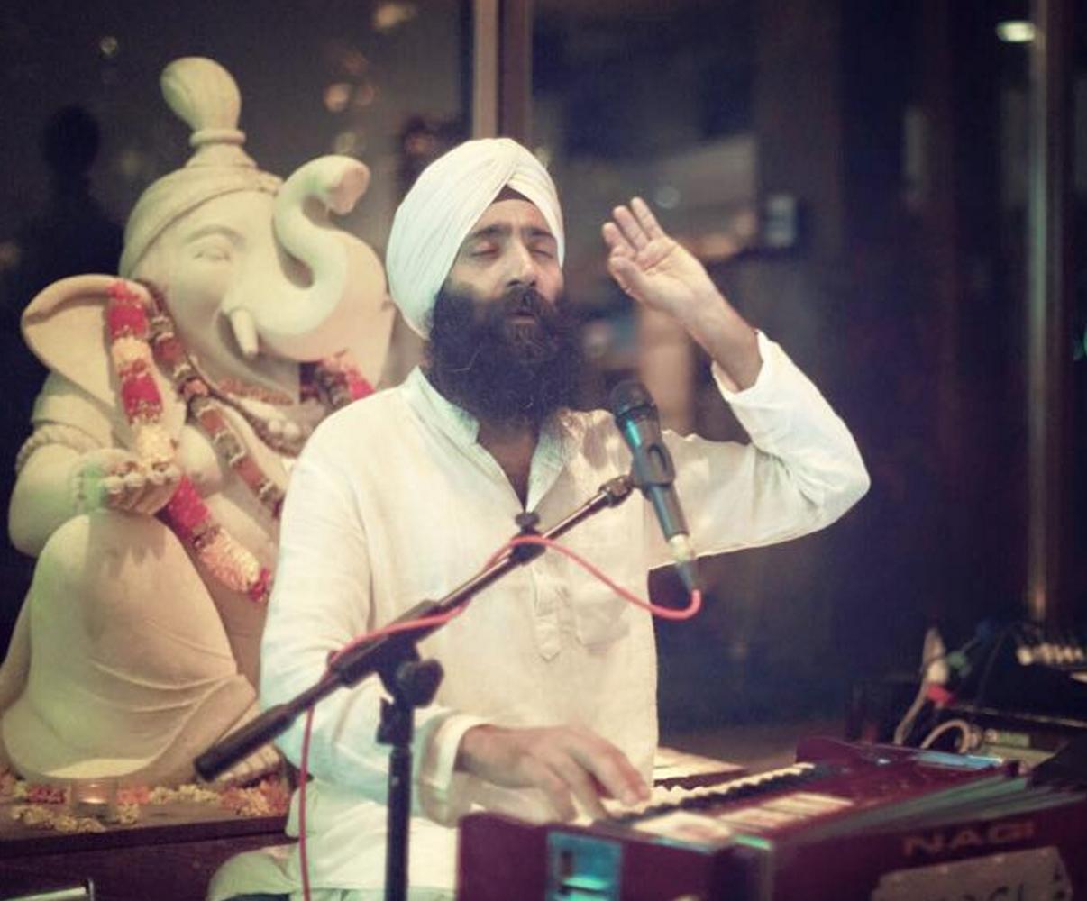 Punnu Singh Wasu