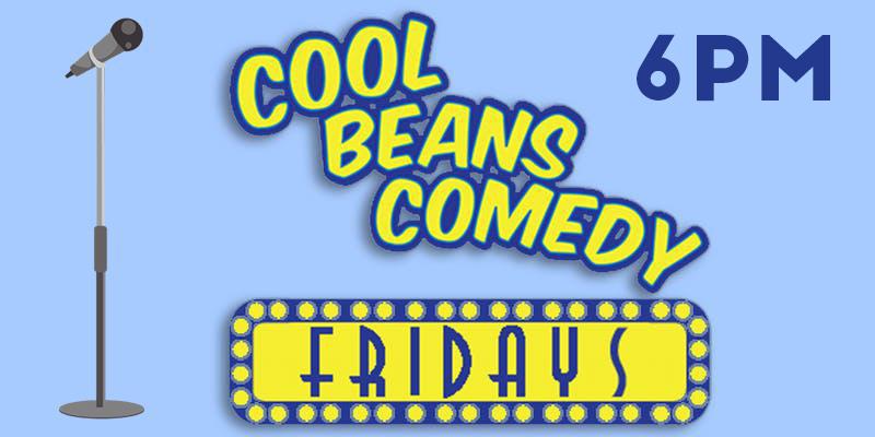 6:00 PM Comics: Braxton Herda, Chinguun Sergelen, Lola Schell, Alexis Cunningham, Collin Thompson, Harrison Leahy, Gabrielle Nevaeh Green