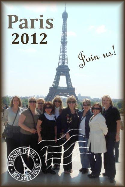 ParisGroup2012