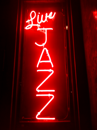LIVE JAZZ - Celebrate Valentine's Day Weekend with LIVE JAZZ!