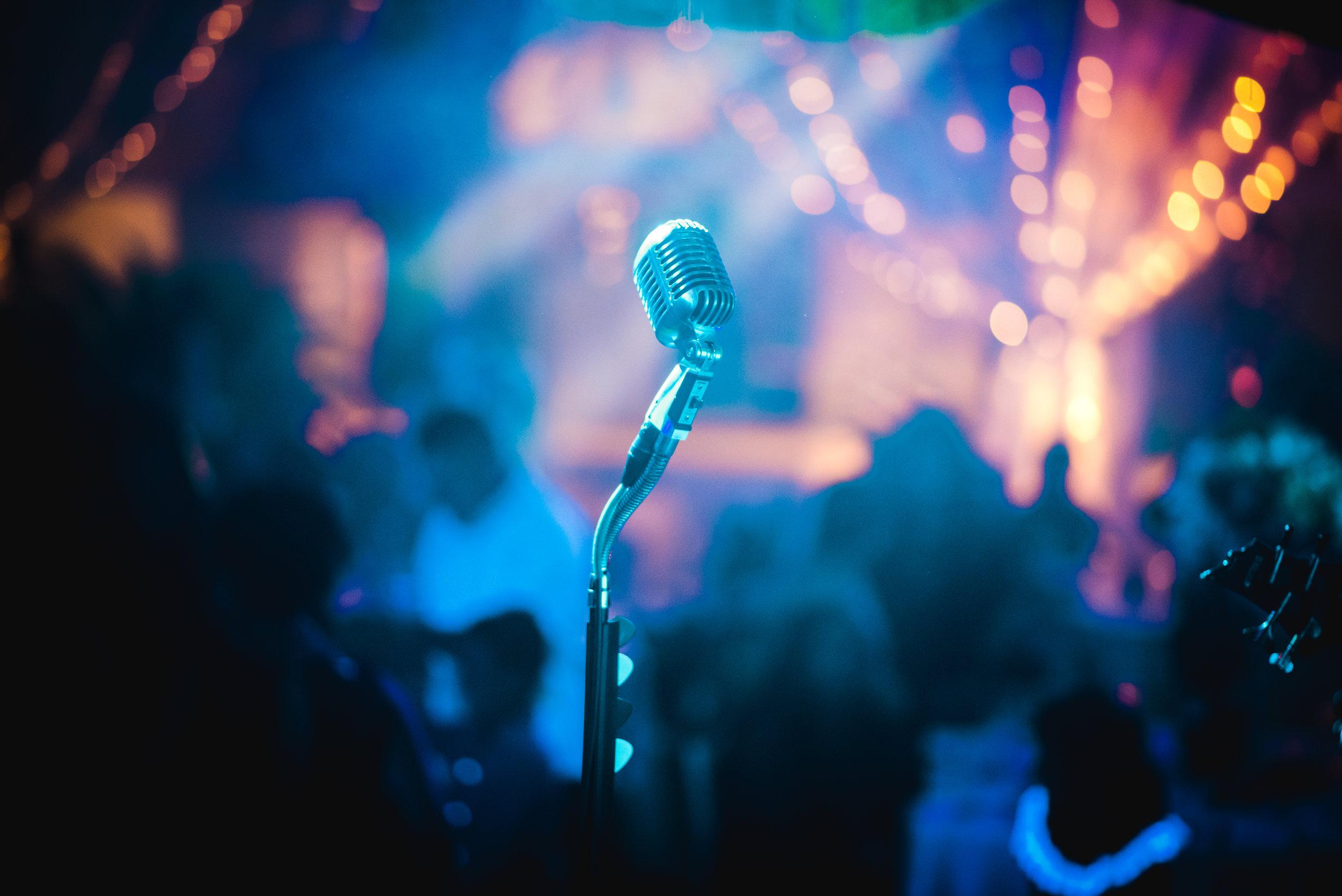 Karaoke Nights - FT: Mr. Kevin Magic Music