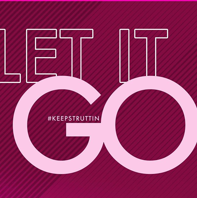 "What are you holding on to, that God told you to let go of? Who are you holding on to, that God told you to leave behind?⁠ ⁠ Needed more confirmation before you let it go for good? This is it.. Go look in the mirror, or in your camera and say - ""Let it Go"". ⁠ ⁠ #keepstruttin #strutinhershoes #inspiration #lifestyle #quote⁠ #empowerment #confidence #womenempowerment #girlboss #mindset #girlpower #makeithappen #motivationalquotes"